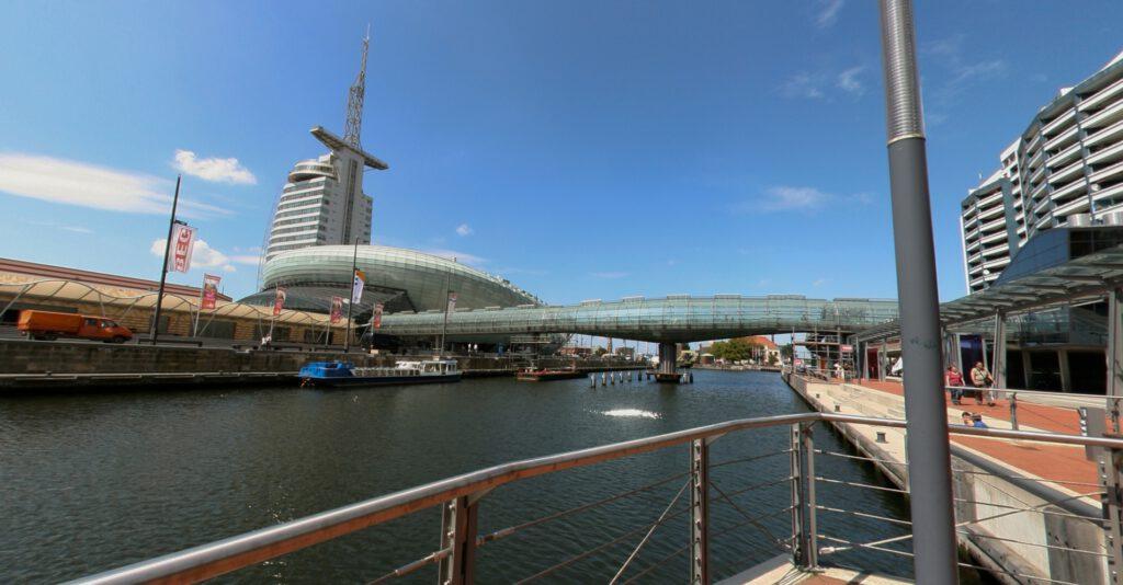 Bremerhaven - City
