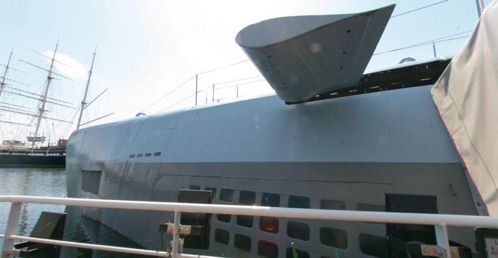 Bremerhaven – Deutsches Schifffahrtsmuseum